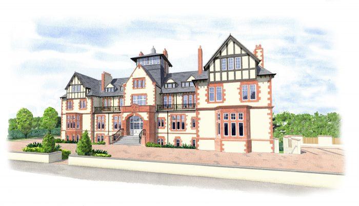 Henderson House Gullane by CALA Homes East - Property PR