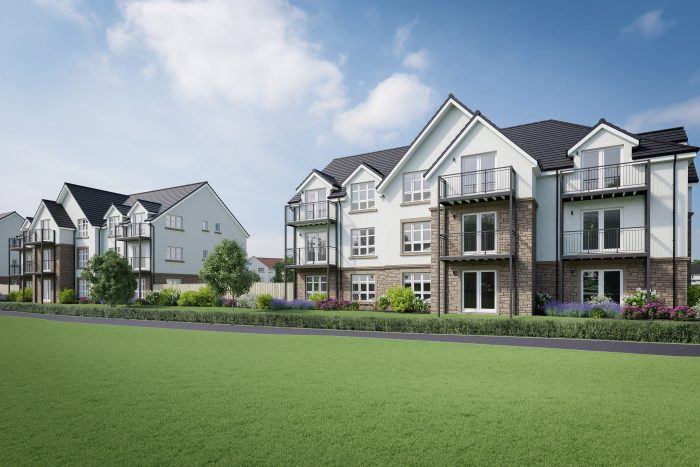 CALA Kingfisher Apartments - Property PR story