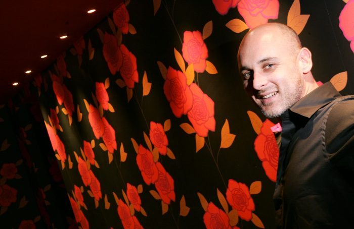 Hospitality expert Ben Carlotto headhunted from Australia to launch Lulu nightclub, part of the Tigerlily hotel in Edinburgh, Scotland