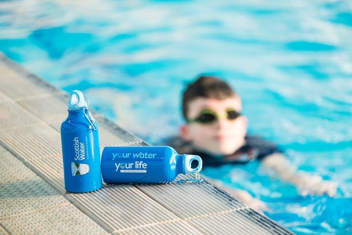 /></p> <p><strong>SCOTTISH Swimming has become the first national representative organisation to back Scottish Water's Your Water Your Life campaign – which is encouraging the public to use a refillable bottle and top up from the tap for the benefit of their health, their pocket and the planet.</strong></p> <p>As a direct result of the pledge, <a href=