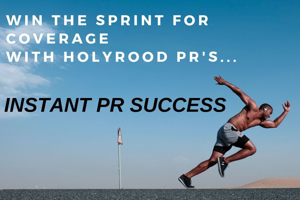 Scottish PR agency delivers instant results for client