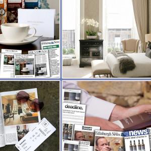 Nira Caledonia Hotel PR Case Study Montage