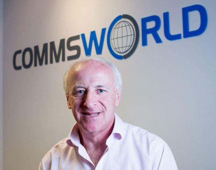 Commsworld secures one of UK's largest frameworks | Tech PR