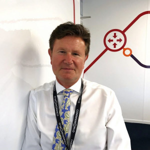 Keith Barrett Commsworld Hire to Head up London Sales Charge