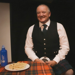 Fringe show celebrates Scottish national resource - Public Sector PR