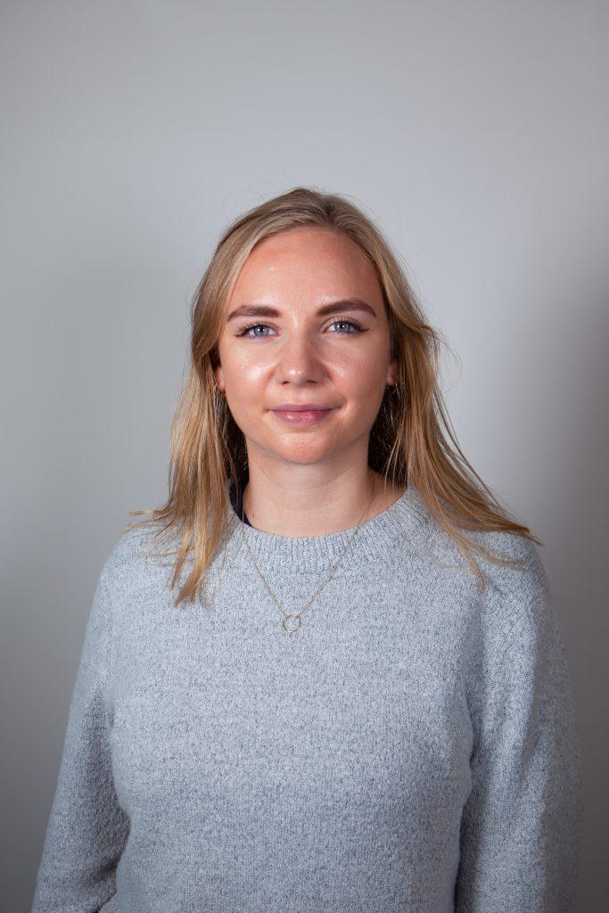 Kelly Horn of Edinburgh PR agency, Holyrood PR