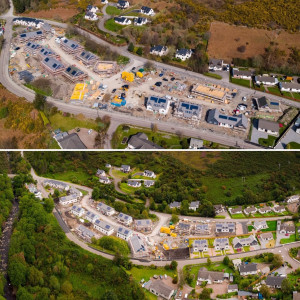 Much-needed affordable homes come to Ullapool