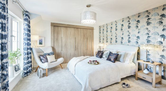Seaside Inspired Showhomes Launch at CALA Development : Property PR
