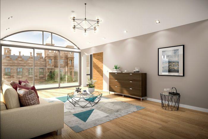 Live it Up at Premium City Apartment Development | Property PR
