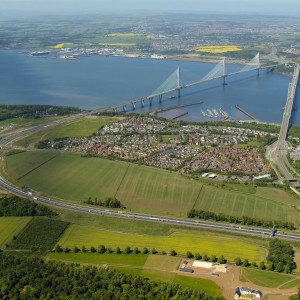 Renowned housebuilder, CALA Homes, reveals plans for 90 acre site for 980 homes in South Queensferry. Story told by Property PR experts.