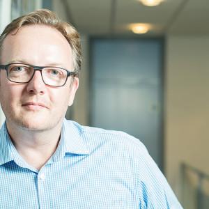 John McDermott, Chief Operating Officer at Commsworld