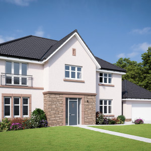 CALA Homes MacRae