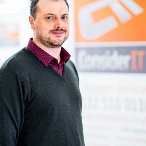 IT firm delivers cyber security boost for Scottish businesses