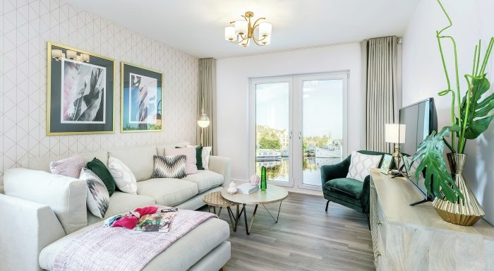 Launch of Waterfront apartments follows strong colony sales | Property PR