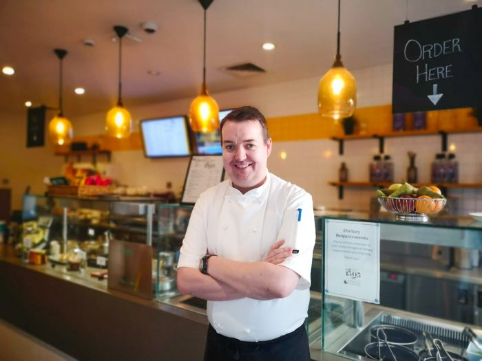 Edinburgh Café Announces new Queen of Stovies - Food and Drink PR
