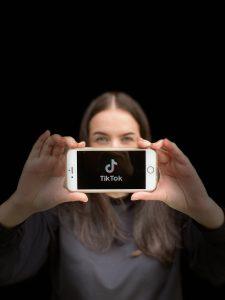 Social media and digital PR experts explain the attraction of TikTok