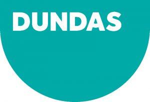Logo of Dundas homebuilder   Property PR