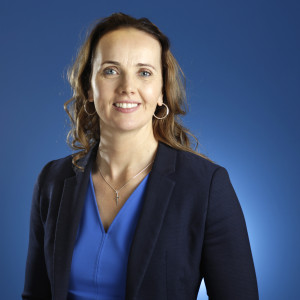Image of Rachael O'Neill in professional services PR story