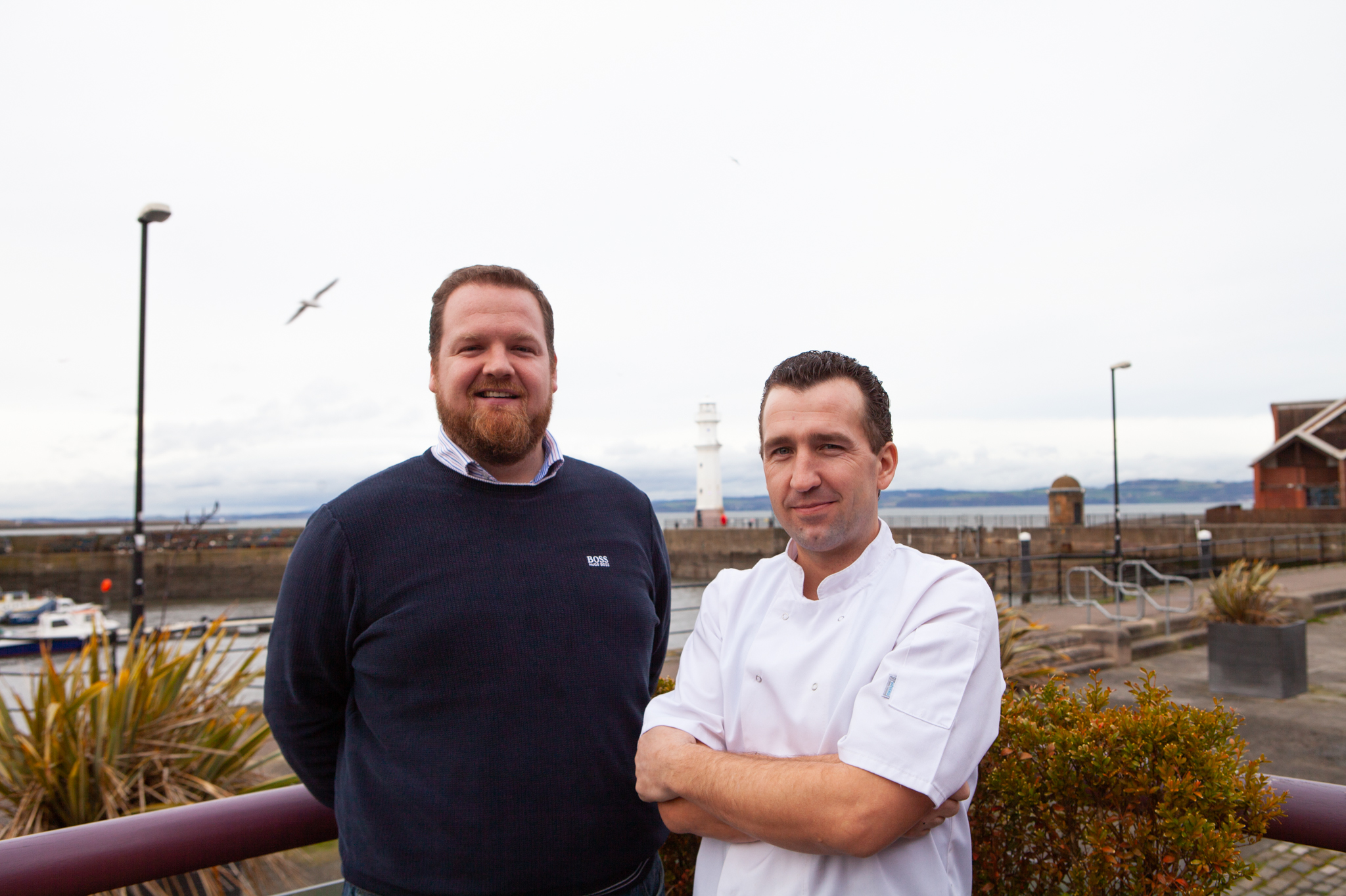 Pier Brasserie: Launching a new restaurant| Food and Drink PR