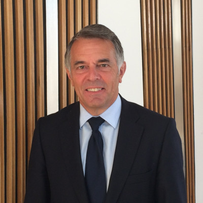 PR photography of professor Kevin Dunion, OBE, Convener of the Standards Commission for Scotland