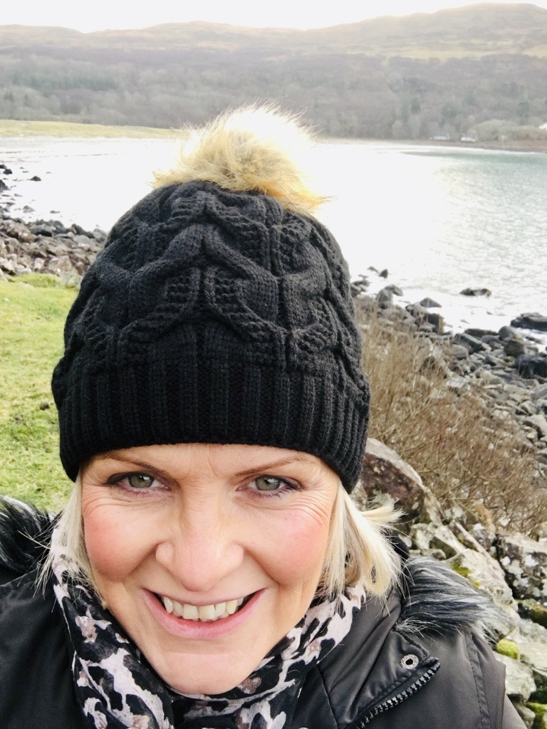 Scottish PR photography Tracey Dudek Step Count Challenge, Paths For All.