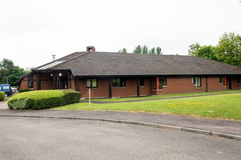 Bield sells Finavon Court, Glenrothes, to Kingdom Homes