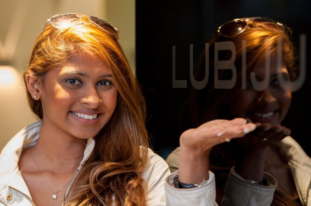 Miss World hopeful gets dental treatment at Lubiju