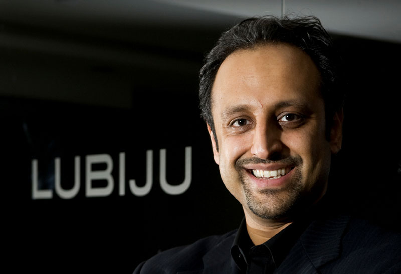Biju Krishnan - dental PR photo
