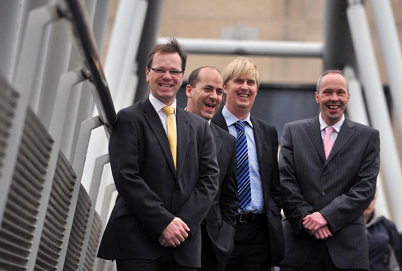 PR in Scotland Space Solutions media success