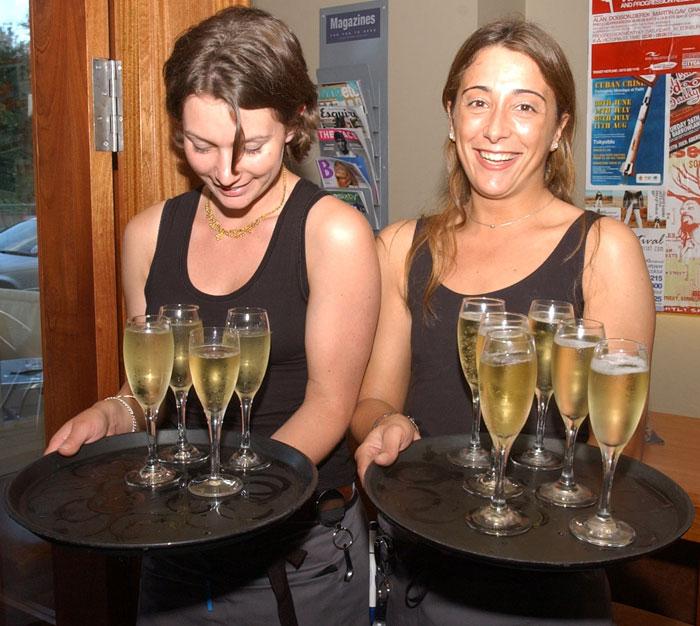 Successful pub PR for luanch of Assembly bar in Edinburgh