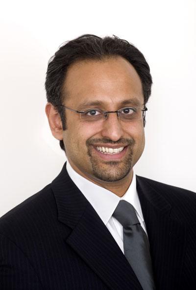 Dr Biju Krishnan of Lubiju