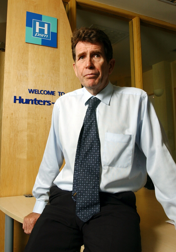 Legal PR photo of Brian Warner