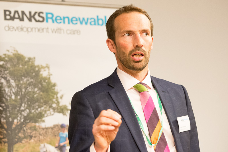 Connect2Renewables, Holyrood, 22nd September, 2015