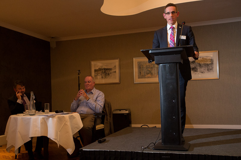 Beild housing and care AGM 2015