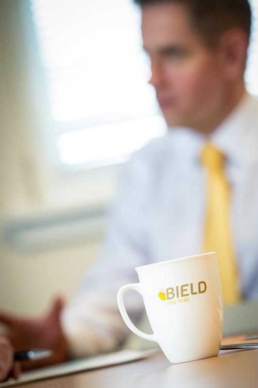 BIELD Bosses(c) WULLIE MARR/HPR