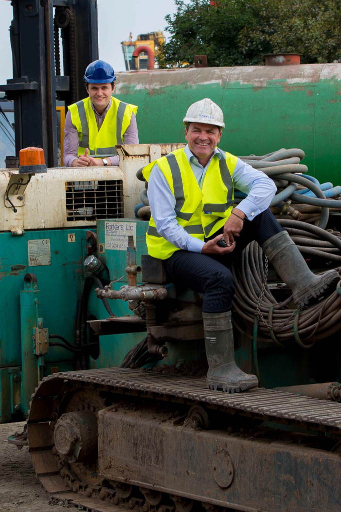 Glenboig Ecomony Boost