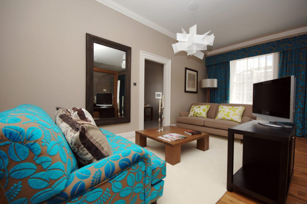 Hotel PR photography for launch of Tigerlily in Edinburgh