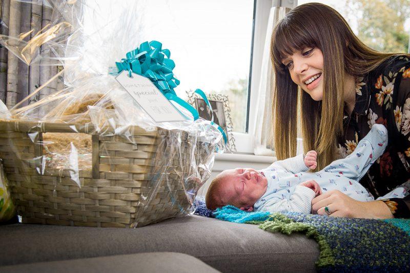CALA Kinleith Babies