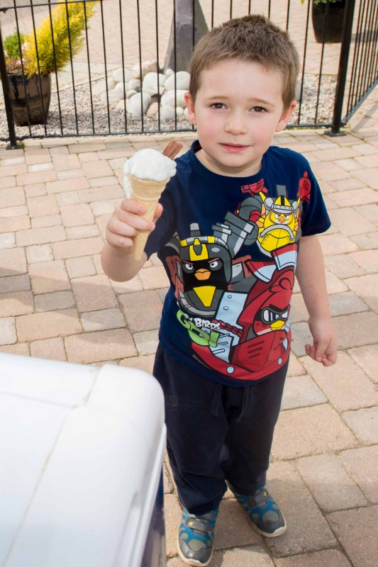 CALA Home Ice Cream Giveaway