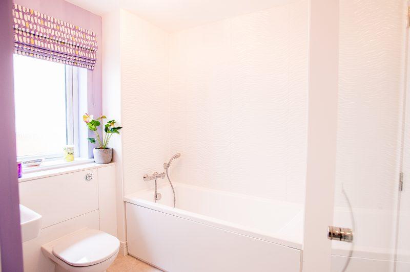 CALA Homes Bathroom