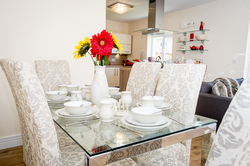 CALA Homes Livingston