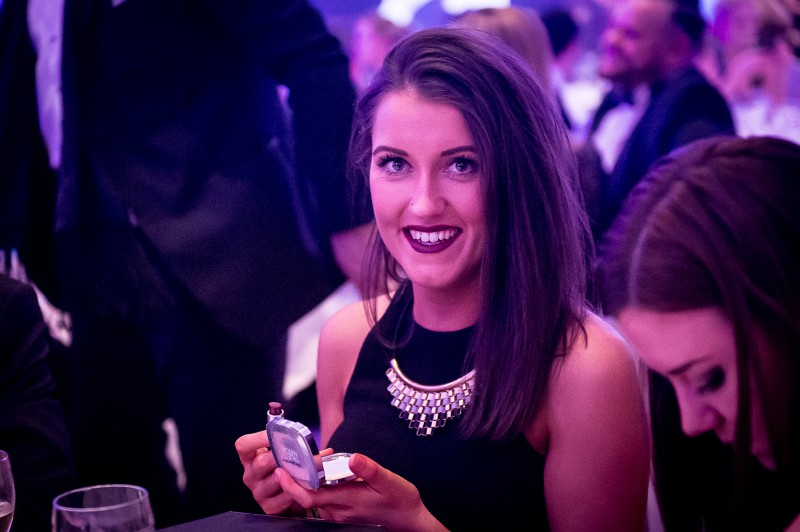 PR award for agency named Scotland's Outstanding Small Public Relations Consultancy