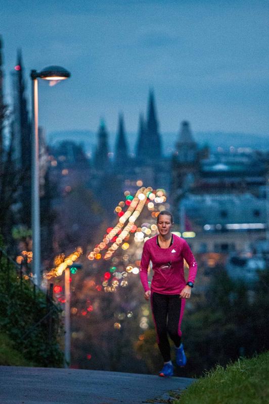Stunning PR photography for Edinburgh's hospitality sector
