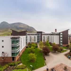 Pollock Halls becomes Scotlands Largest Hotel - Scottish PR