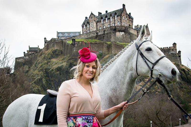 Edinburgh Fashion Week Offer Top Tips For Prestigious Race Day