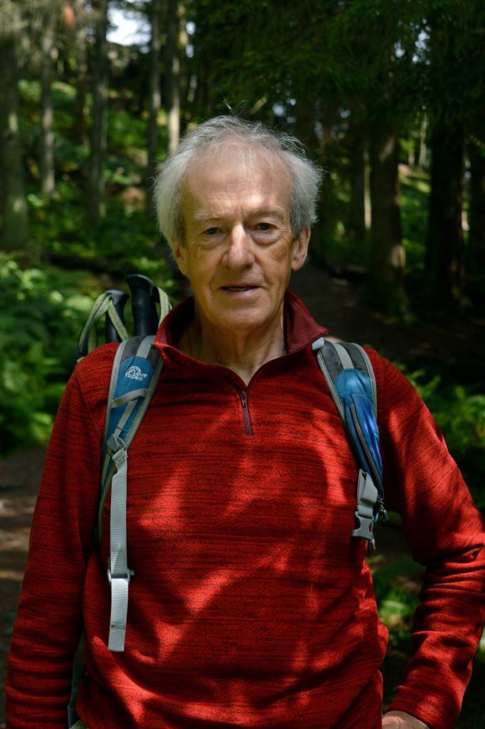 Eric, 70