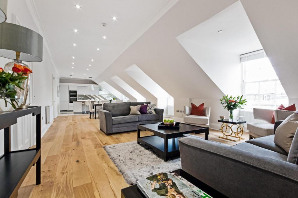 Grant Property interior deisgn PR photography