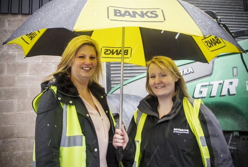 Local businesses praise Banks Renewables