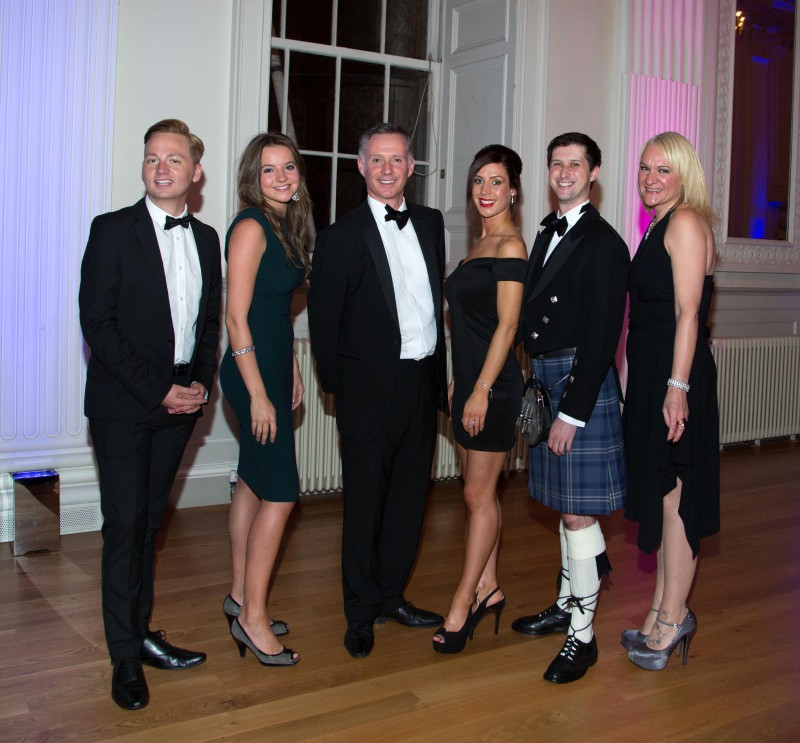 Award winning PR agency team at Holyrood PR in Scotland