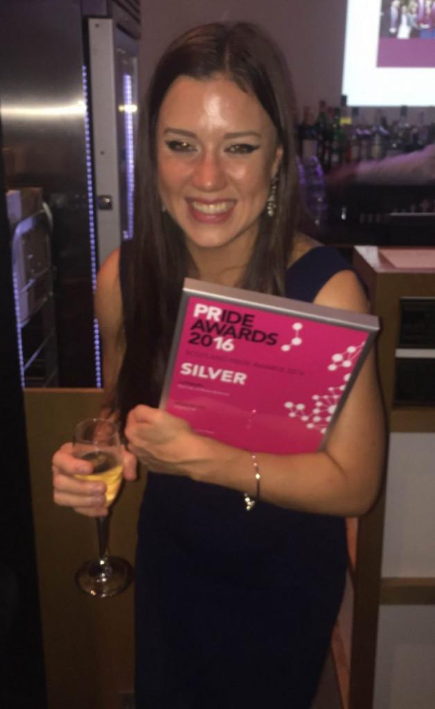 Award winning public relations agency Holyrood PR in Edinburgh, Scotland